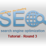 Less Myths - Better Ranking - SEO Principles Round 3