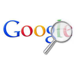 Google-Search-Magnified