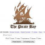 The Pirate Bay is down... (for now)