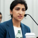 Lina Khan's Theory of the Facebook Antitrust Case Takes Shape