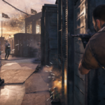 Call Of Duty: Vanguard Has Some Nasty Graphical Bugs On Xbox Right Now
